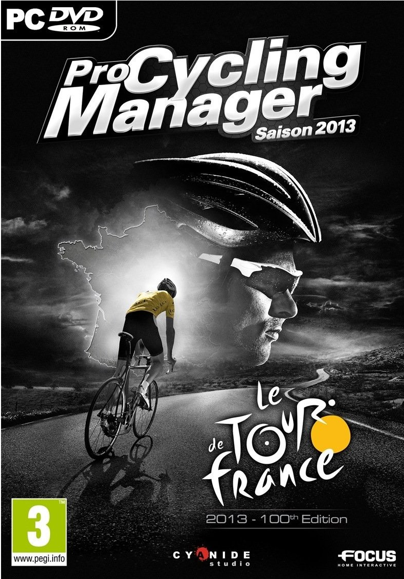 Interview de Cyanide pour Pro Cycling Manager 2013