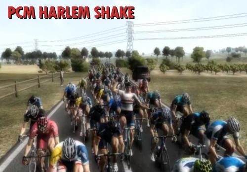 Harlem Shake PCM