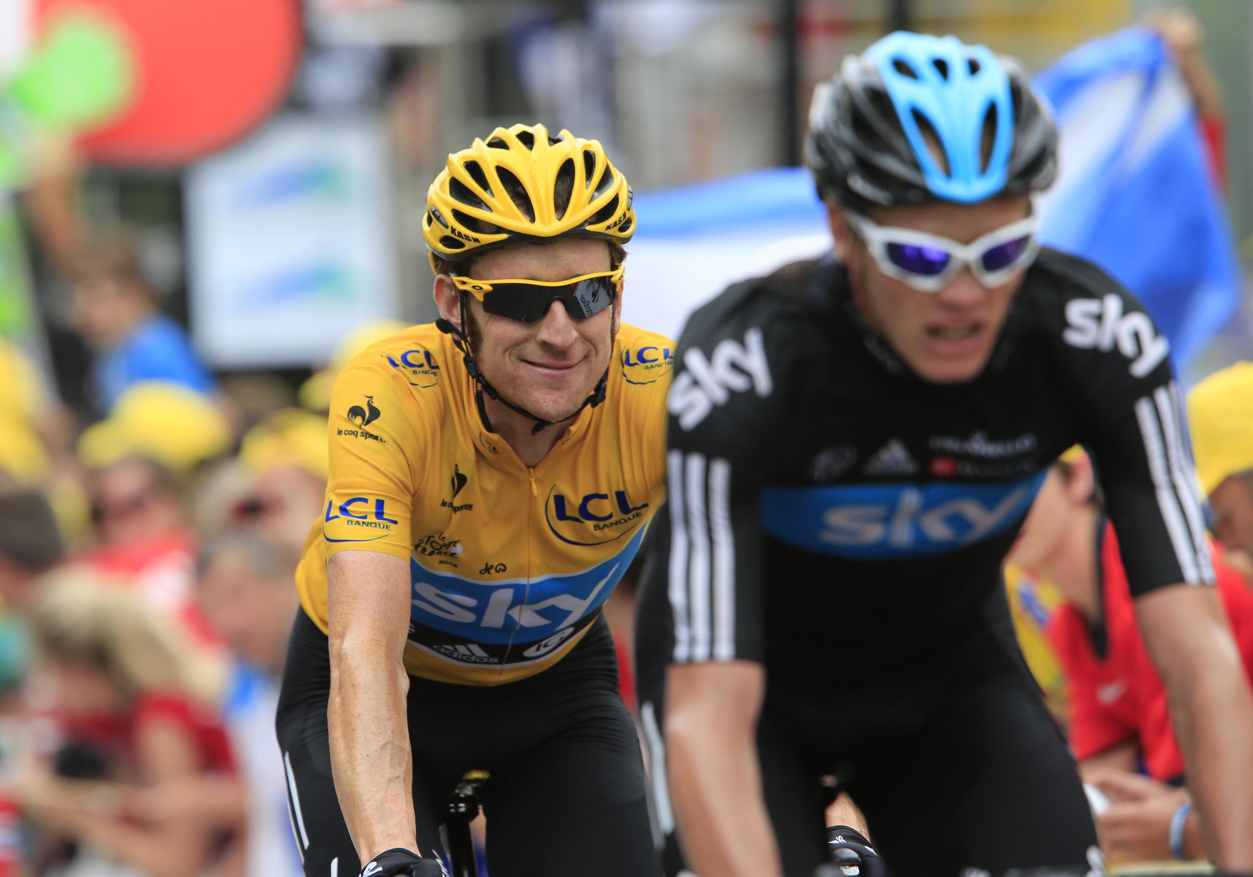 Tour de France: Pourquoi Sky a fait le bon choix
