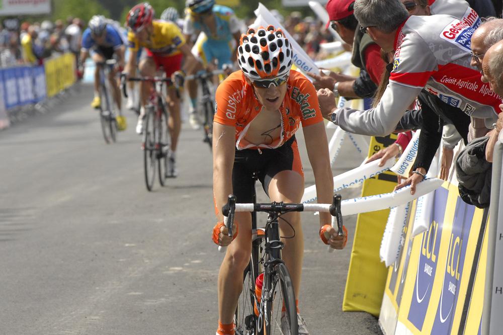 Le cyclisme professionnel, adaptations inégales