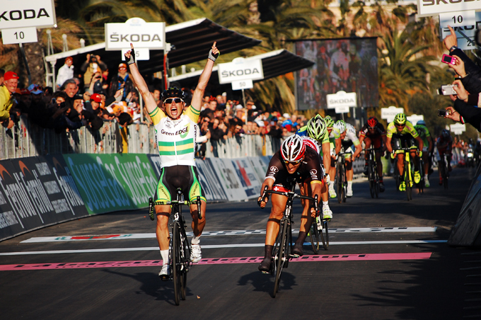 Photo de Simon Gerrans