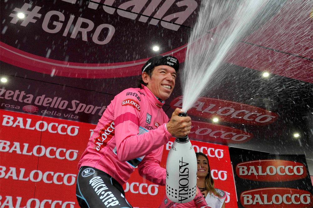 Uran: Condamné au Giro ?