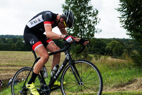 Damien Montinet, le futur du cyclisme lorrain