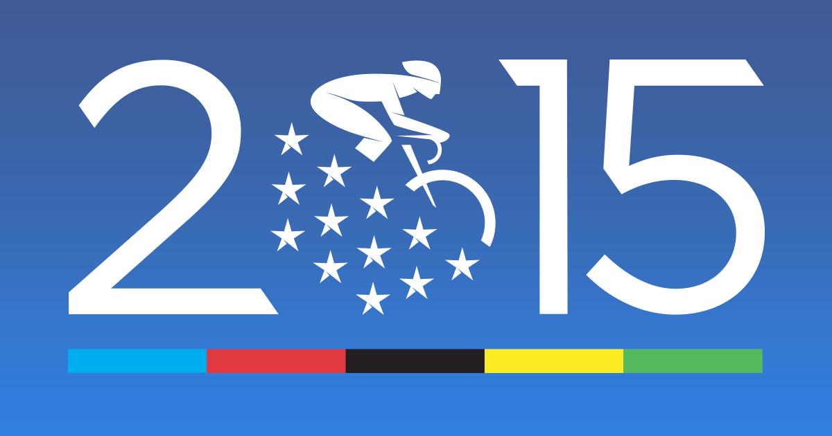 Logo de Richmond 2015