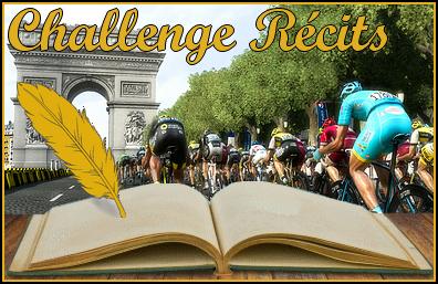 Lancement du Challenge récits «Classiques»